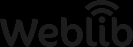 Weblib - Logo